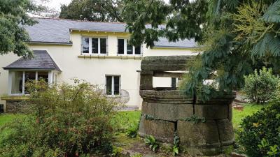 Vente maison / villa Briec (29510)