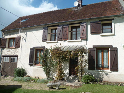 Maison Saint augustin 9 pièce (s)