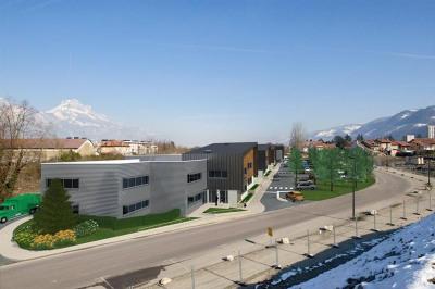 Vente Local d'activités / Entrepôt Domène