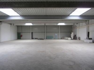 Location Local d'activités / Entrepôt Valbonne 0