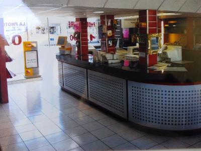 Location Boutique Marseille 12ème