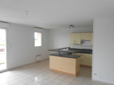 T3 65m² -COLOMIERS- RAMASSIERS