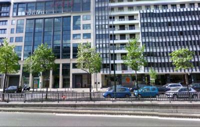 Vente Local d'activités / Entrepôt Neuilly-sur-Seine