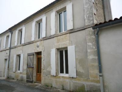 Maison Salignac sur Charente