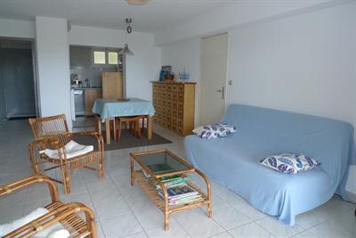 Sale apartment Ciboure 427000€ - Picture 2