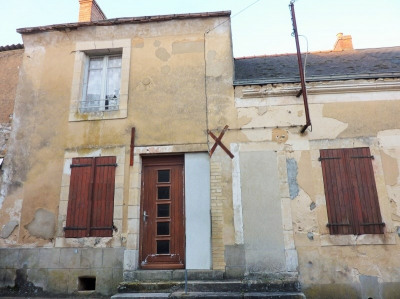 Vente Maison / Villa 4 pièces Le Mans-(80 m2)-38 000 ?