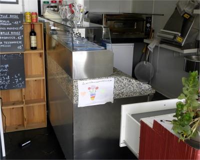 Fonds de commerce Café - Hôtel - Restaurant Lacanau 2