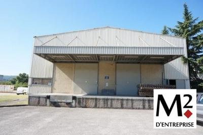 Location Local d'activités / Entrepôt Neuville-sur-Saône