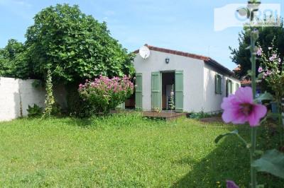 Maison 2 chambres - terrain 310 m² - Arvert
