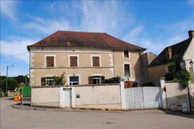 Maison ancienne chablis - 6 pièce (s) - 180 m²