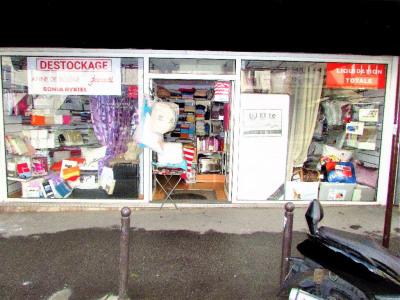 Abtretung des Pachtrechts - Geschäftsraum - 35 m2 - Paris 12ème - Photo