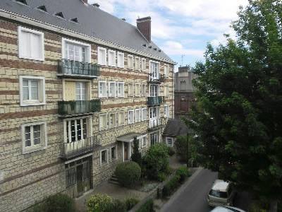Vente appartement Lisieux 87000€ - Photo 3