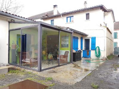 Maison Viella 5 pièce (s) 160 m²