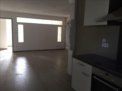 APPARTEMENT BOURGOIN JALLIEU - 2 pièce(s) - 43.97 m2