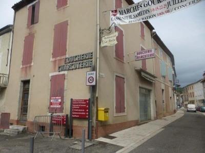 Ensemble immobilier Casseneuil