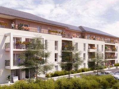 Vente Appartement 2 pièces Le Mans-(45 m2)-147 900 ?