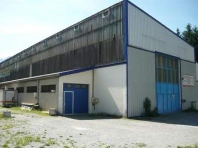 Location Local d'activités / Entrepôt Ugine