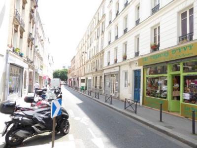 Vente Boutique Paris 20ème 0