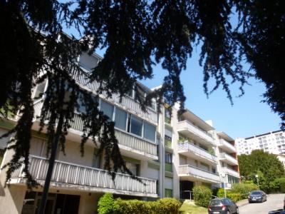 Guilheméry - T3/4 avec Terrasse de 30 m²