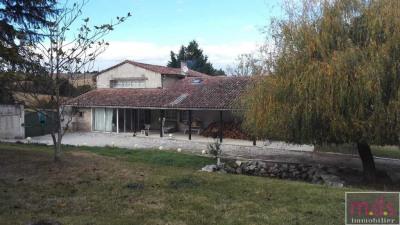 vente Maison / Villa Verfeil