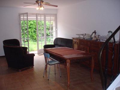Villa la crau 112 m² sur 240 m²