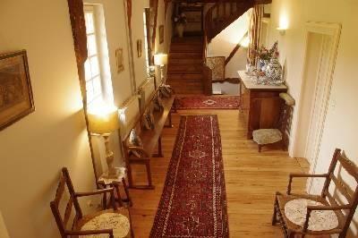 Vente de prestige maison / villa Proche deauville 1365000€ - Photo 6