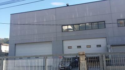 Vente Local d'activités / Entrepôt Carros