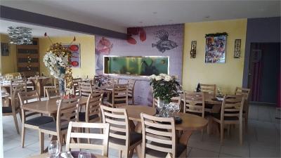 Fonds de commerce Café - Hôtel - Restaurant Les Sables-d'Olonne