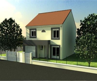 Terrain 500 m² Champigny-sur-Marne (94500)