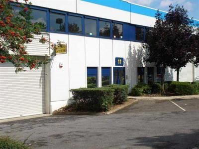Location Local d'activités / Entrepôt Aulnay-sous-Bois