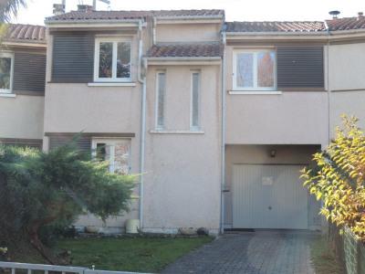 Maison T5 105 m²