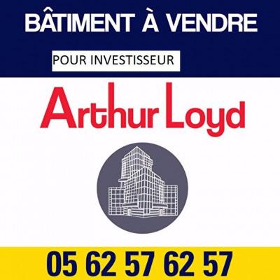 Vente Local d'activités / Entrepôt Cugnaux