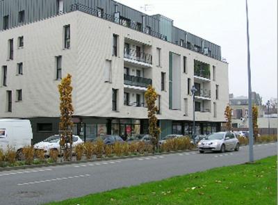 Location Local d'activités / Entrepôt Arras