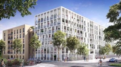 Appartement 4 pièces duplex Massy