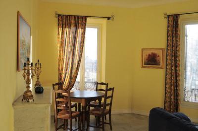 Appartement Nice 3 pièce (s) 61.20 m²