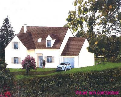 Vente - Terrain - 1704 m2 - Dourdan - Photo