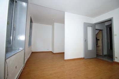 Firminy centre appartement de type 1