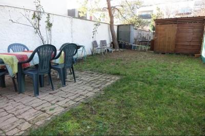 'Saint-LOUIS: 2 pièces avec Jardin de 68m²'