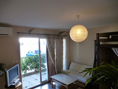 Appartement Capbreton 1 pièce (s) 25 m² centre vill