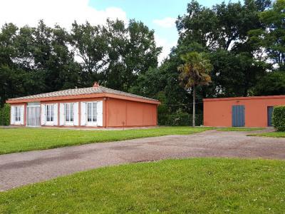 Maison RISCLE 5 pièce (s) 139 m²