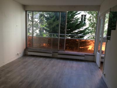Studio rue Ganneron
