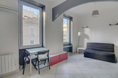 Sale apartment Marseille 7ème