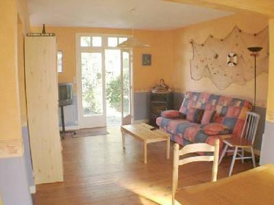 Location vacances maison / villa Saint brevin les pins 569€ - Photo 2