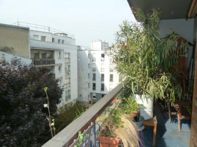 5 pièces avec balcon et parking