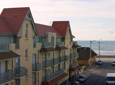 Appartement Merlimont 2 pièce (s) 38 m²