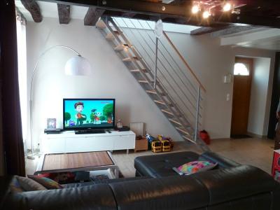 maison de ville POMMEUSE - 3 pièce(s) - 71 m2