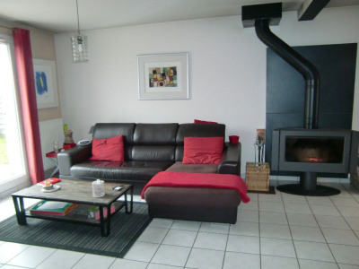 Maison Carrières Sous Poissy 5 pièce (s) 93 m²