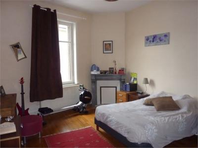 Rental apartment Toul 710€cc - Picture 7