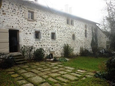 Sale house / villa Rosieres 295000€ - Picture 8