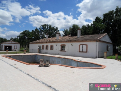 Vente de prestige maison / villa Saint-Orens